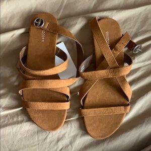 H&M Brand New Strappy Sandals